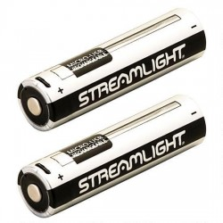 SLI 18650 USB BATTERY 2PACK