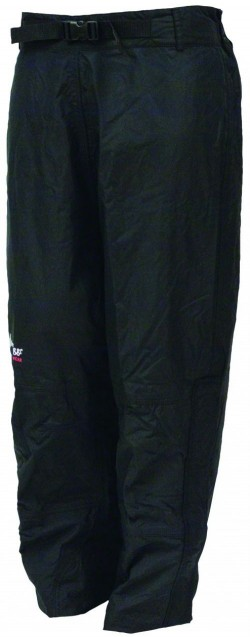 Frogg Toggs ToadSkinz Pant, Black