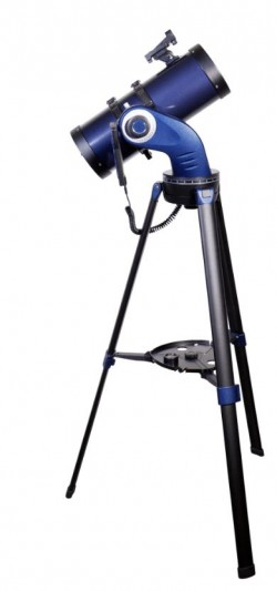 Meade StarNavigator NG 130 Reflector Travel Pack