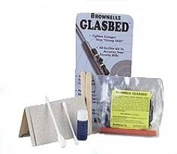 Brownells 081050100 GLASBED Black Kit