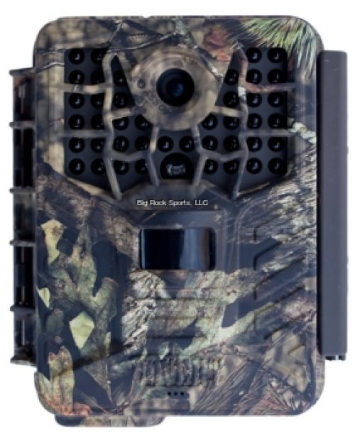 Covert Scouting Cameras Black Maverick Camera, Mossy Oak Country, 5342