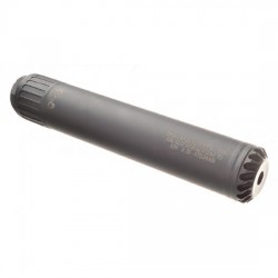 OSS HX-QD MAGNUM ONE PC TI 338 SUPPRESSOR