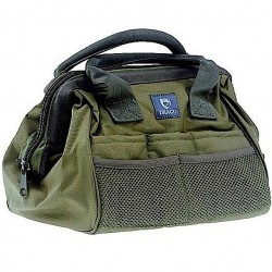 Drago 17-301GR Ammo Tool Bag Green