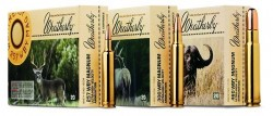 Weatherby Rifle Ammunition