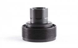 Dead Air Armament Thread Insert Thread Insert 14x1mm LH (Century USA Made Guns) Dead Air Wolverine WV210