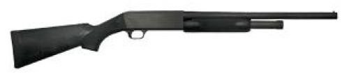 "Ithaca Model 37 Defense, Pump Action, 12 Gauge, 18"" Barrel, 5+1 Rounds"