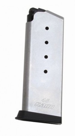 Kahr Arms Magazine PM45 .45ACP 5rd STS