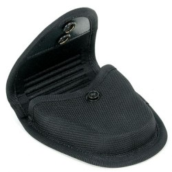 Blackhawk! Molded Cordura Single Cuff Pouch Black