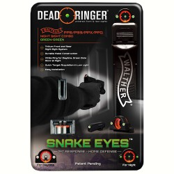 DEAD RINGER NIGHT SIGHT SNAKE