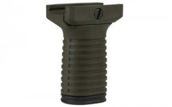 Tapco STK90202 Intrafuse Shorty Verticle Grip OD