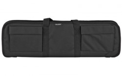 BULLDOG TACTICAL SHOTGUN CASE BLACK 29