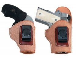 EL PASO EZ Carry Tan/Hide For Glock 43 Right Hand Holster