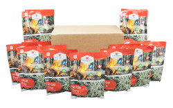 WISE FIRE BOX 15 PCHS BOILS 60 CUPS