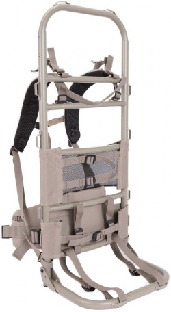 ALLEN ROCK CANYON EXTERNAL PACK FRAME