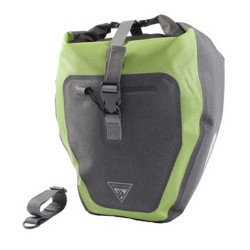 Seattle Sports Rain Rider Pannier Green