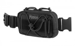 Maxpedition JANUS EXTN POCKET BLK