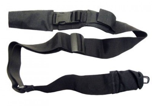CAA Quick Adjustable Tactical Sling Black