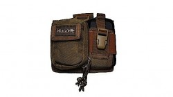Drago 16-303TN ReconCamera Case Tan