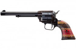 Heritage Manufacturing Inc Rough Rider Coral Snake - TALO Edition 22LR RR22B6-SNK2