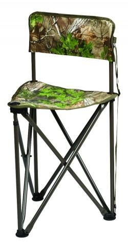 Hunters Specialties 07286 Tripod Stl Chair Xtra