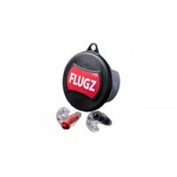 Otis Flugz® 21 dB Hearing Protection