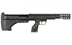 Desert Tech SRSA1 Covert Black Rifle Chassis
