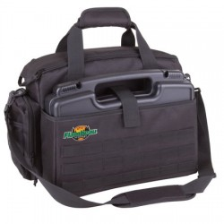 FLAMBEAU RANGE BAG LARGE BLACK 19X11X11