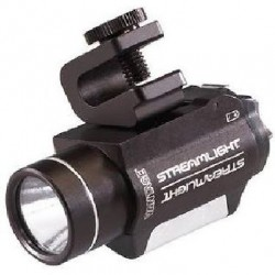 Streamlight Vantage Helmet Mount Flashlight, 4500 Candlepower LED - 69140