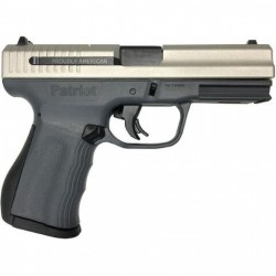 FMK Elite 9C1 G2 Semi-Grey 9mm 4.5-inch 14rd