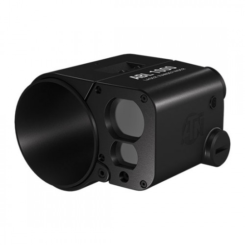ATN ABL SMART LAS RANGE FINDER 1000 W/BLUETOOTH
