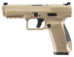Century Arms TP9SF Tan 9mm 4.46-inch 10rd