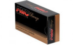 PMC .44 Remington Magnum Ammunition 25 Rds JHP 180 Grain