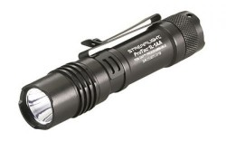 Streamlight ProTac 1L-1AA Flashlight LED 350 Lumen Anodized Aluminum Black