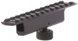 Sun Optics AR-15 Carry Handle Rail