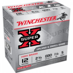 Winchester Super-X High Brass Game Loads - Per Box