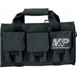 Smith Wesson MP Pro Tac Handgun Case (SINGLE)