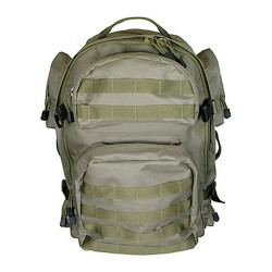 NCStar Tactical Back Pack/Green