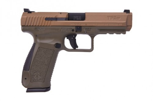 Canik TP9SF Special Forces HG4070GB-N