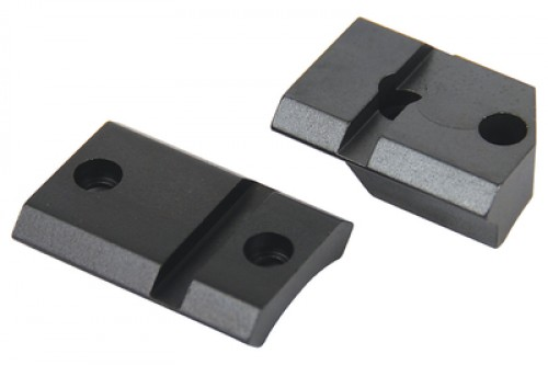 Warne Scope Mounts Maxima Two-Piece Steel Bases M902/832M