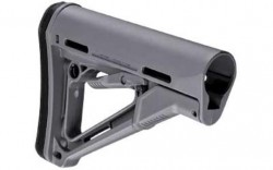 MAGPUL CTR CARB STK COMM GRY