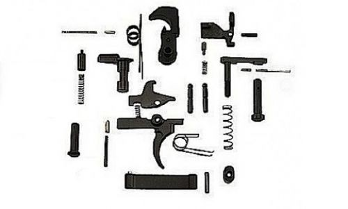 Anderson Manufacturing .223/5.56 Lower Parts Kit - Stainless Steel