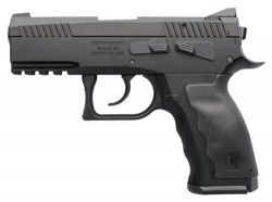 KRISS Sphinx SDP 9mm Compact