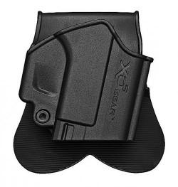 Springfield XDS4500H XDS PADDLE Holster