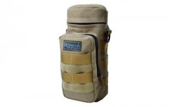 Maxpedition 10 inch X4 inch Bottle Holder Khaki