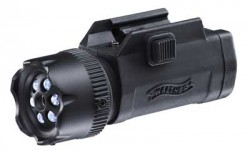 Umarex Walther Night Force Laser/Light