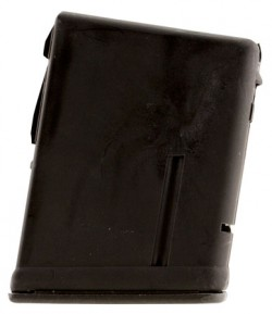 Thermold FN/FAL Metric Magazine 7.62x51 NATO .308 Win Black Zytel Nylon 5/rd