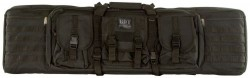 Bulldog Cases 43in Single Tactical Rifle Case, Black, BDT40-43B
