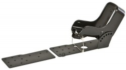 Plano ATV Metal Bracket