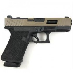 SHADOW SYSTEMS SG9C 9MM COMPACT OR SLIDE FLUTED BBL FDE DL SG9CPETFFUDPSNP
