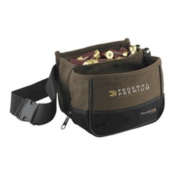 Champion Targets Trap Shooting Shell Pouch Double